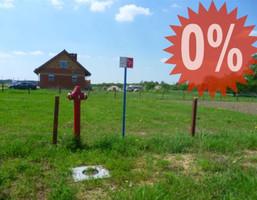 Działka na sprzedaż, Czempiń PECNA prąd, woda, 1040 m²