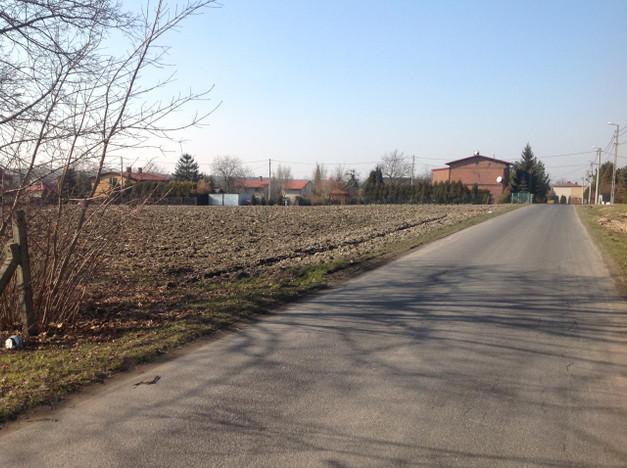 Działka na sprzedaż, Ornontowice, 760 m² | Morizon.pl | 7618