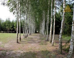 Działka na sprzedaż, Smyczyna, 1201 m²