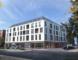 Mieszkanie na sprzedaż, Leszno Skarbowa, 45 m²