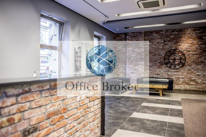 Lokal użytkowy do wynajęcia, Warszawa Śródmieście, 500 m² | Morizon.pl | 8776