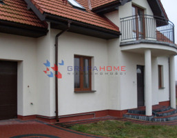 Dom na sprzedaż, Wola Gołkowska, 199 m²