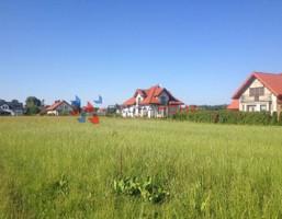 Działka na sprzedaż, Zaborówek, 1181 m²