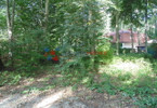 Działka na sprzedaż, Podkowa Leśna, 2600 m²