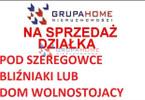 Działka na sprzedaż, Warszawa Ursynów, 1700 m²