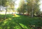 Działka na sprzedaż, Koszajec, 1034 m²