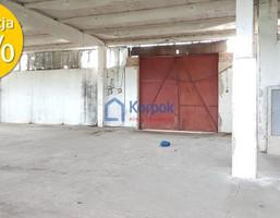 Lokal użytkowy na sprzedaż, Koszęcin Dworcowa, 1079 m²
