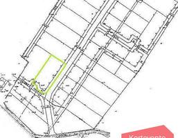 Działka na sprzedaż, Wierzyce, 2943 m²