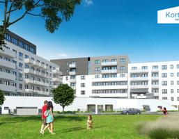 Mieszkanie na sprzedaż, Poznań Naramowice, 41 m²