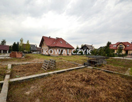 Działka na sprzedaż, Modlniczka Sąsiedzka, 1500 m²
