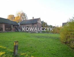 Działka na sprzedaż, Wola Radziszowska, 1400 m²