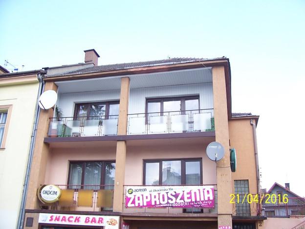 Lokal gastronomiczny do wynajęcia, Brzesko Uczestników Ruchu Oporu, 240 m² | Morizon.pl | 0422