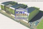 Działka na sprzedaż, Kraków Podgórze, 8600 m²