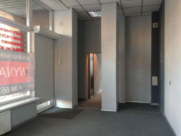 Lokal użytkowy do wynajęcia, Wrocław Śródmieście, 35 m² | Morizon.pl | 6085