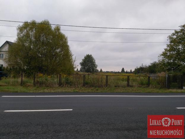 Działka na sprzedaż, Pieczyska, 2200 m² | Morizon.pl | 0167