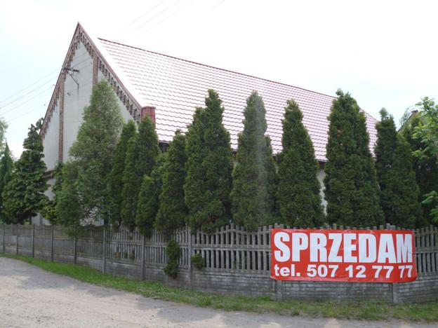 Dom na sprzedaż, Gorzów Śląski, 120 m² | Morizon.pl | 3047