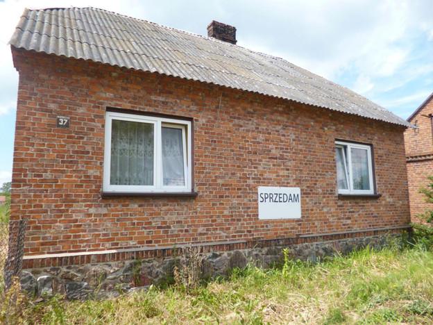 Dom na sprzedaż, Wrońsko, 82 m² | Morizon.pl | 0157
