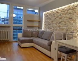 Mieszkanie do wynajęcia, Warszawa Śródmieście, 49 m²