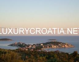 Działka na sprzedaż, Chorwacja Trogir - Čiovo, 4140 m²