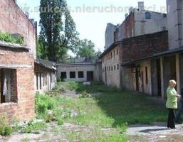 Działka na sprzedaż, Łódź Polesie, 1446 m²