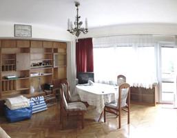 Mieszkanie na sprzedaż, Warszawa Ujazdów, 57 m²