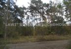 Działka na sprzedaż, Otwock, 1285 m²