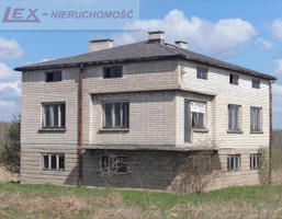 Dom na sprzedaż, Ciągowice, 190 m²
