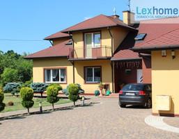 Dom na sprzedaż, Łódź Polesie, 245 m²