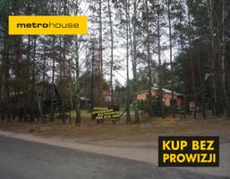 Działka na sprzedaż, Skrzeszew, 1376 m²