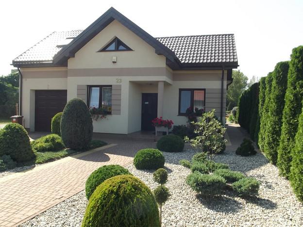 Dom na sprzedaż, Sieradz, 165 m²   Morizon.pl   4441