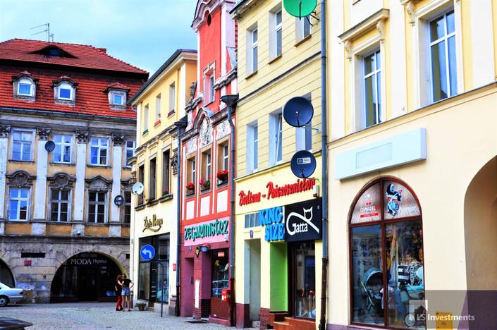 Mieszkanie na sprzedaż, Kamienna Góra Plac Wolności, 56 m² | Morizon.pl | 0903