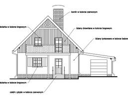 Dom na sprzedaż, Stara Białka, 145 m²