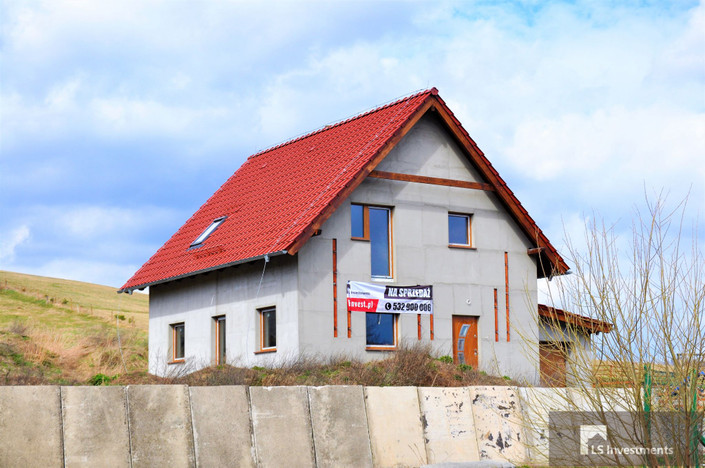 Dom na sprzedaż, Stara Białka, 155 m² | Morizon.pl | 6019