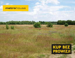 Działka na sprzedaż, Wysieradz, 3567 m²