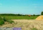 Działka na sprzedaż, Mazurowice, 1000 m²