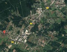 Działka na sprzedaż, Niewodnica Korycka, 3700 m²