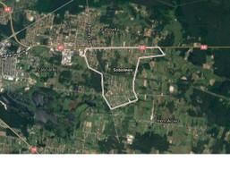 Działka na sprzedaż, Sobolewo, 1539 m²