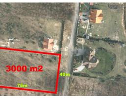 Działka na sprzedaż, Kąck, 3000 m²