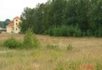Działka na sprzedaż, Dobrzewino Pomarańczowa, 1432 m²