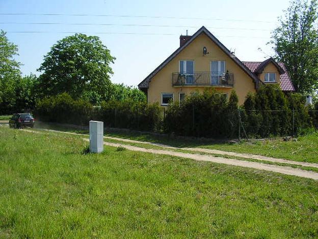 Działka na sprzedaż, Kamień Pomorski Wspólna, 816 m² | Morizon.pl | 1762