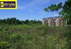 Działka na sprzedaż, Kraków Podgórze, 3538 m²