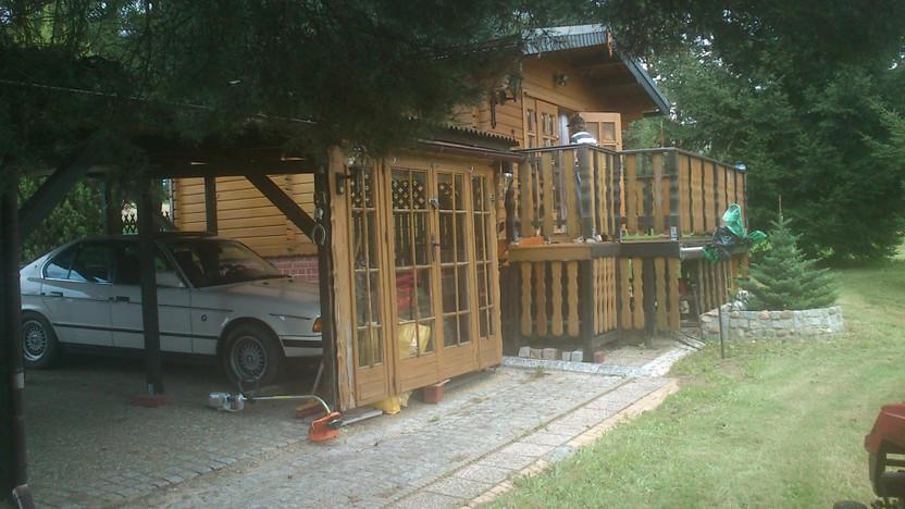 Dom na sprzedaż, Lubański (pow.), 40 m² | Morizon.pl | 2964