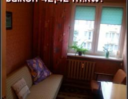 Mieszkanie na sprzedaż, Łódź Retkinia Zachód-Smulsko, 42 m²