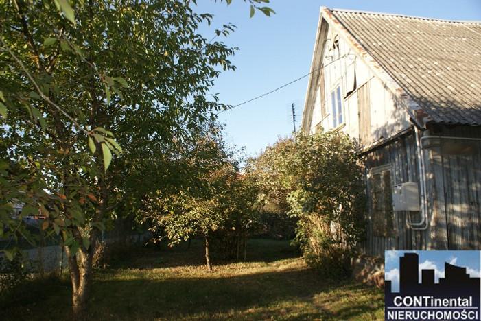 Dom na sprzedaż, Łapy, 98 m² | Morizon.pl | 2867