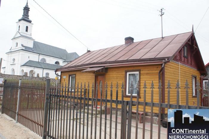 Dom na sprzedaż, Topczewo, 60 m² | Morizon.pl | 6591