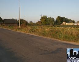 Działka na sprzedaż, Łapy Harcerska, 735 m²