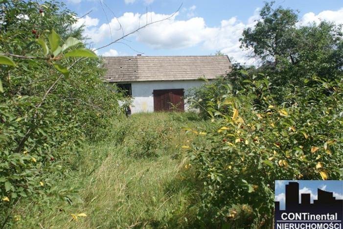 Działka na sprzedaż, Stara Gąsówka Cypriana Kamila Norwida, 494 m² | Morizon.pl | 8835