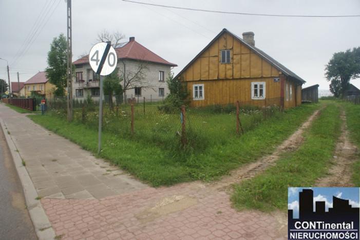 Dom na sprzedaż, Hodyszewo ppłk. Stefana Platonoffa, 75 m² | Morizon.pl | 2043