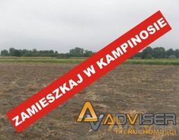 Działka na sprzedaż, Kampinos A, 3222 m²