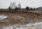 Działka na sprzedaż, Błonie, 1140 m²
